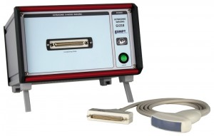 Ultrasonic B-scan device Gi210