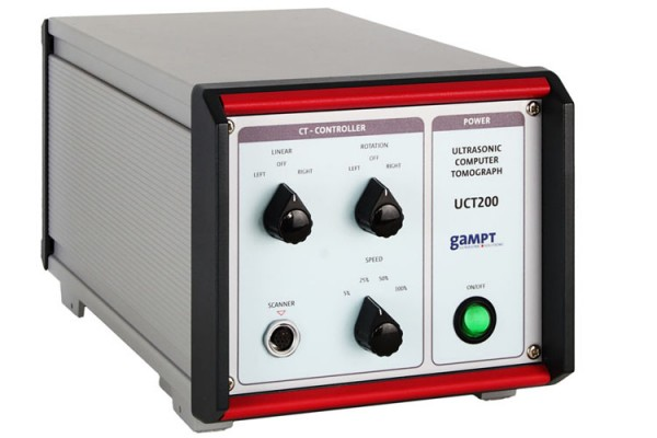 CT Control Unit UCT200 for GS200/GS200i